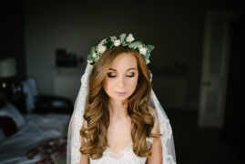 wedding makeup belfast