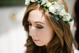 Bridal makeup northern ireland